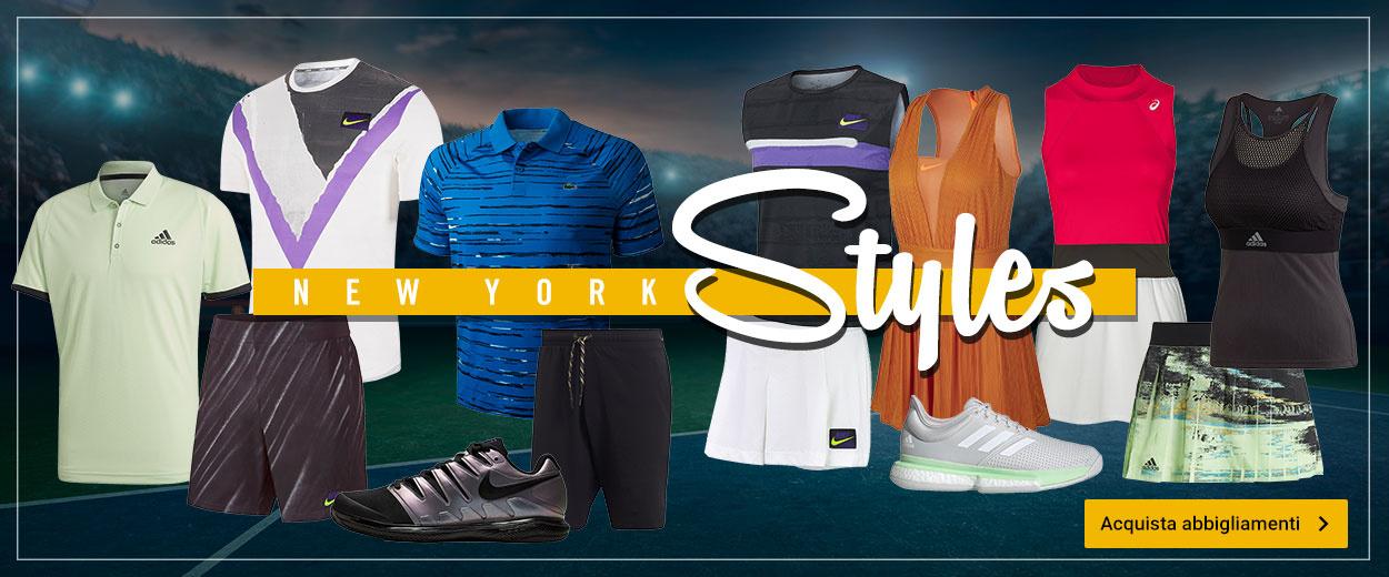 New York Styles