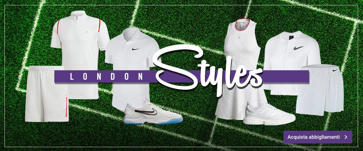 London Styles