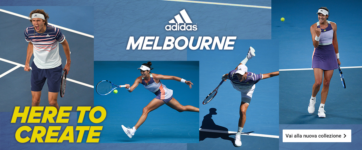 adidas Melbourne