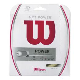 NXT Power 12,2m natur