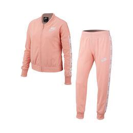 Sportswear Tricot Tracksuit Girls