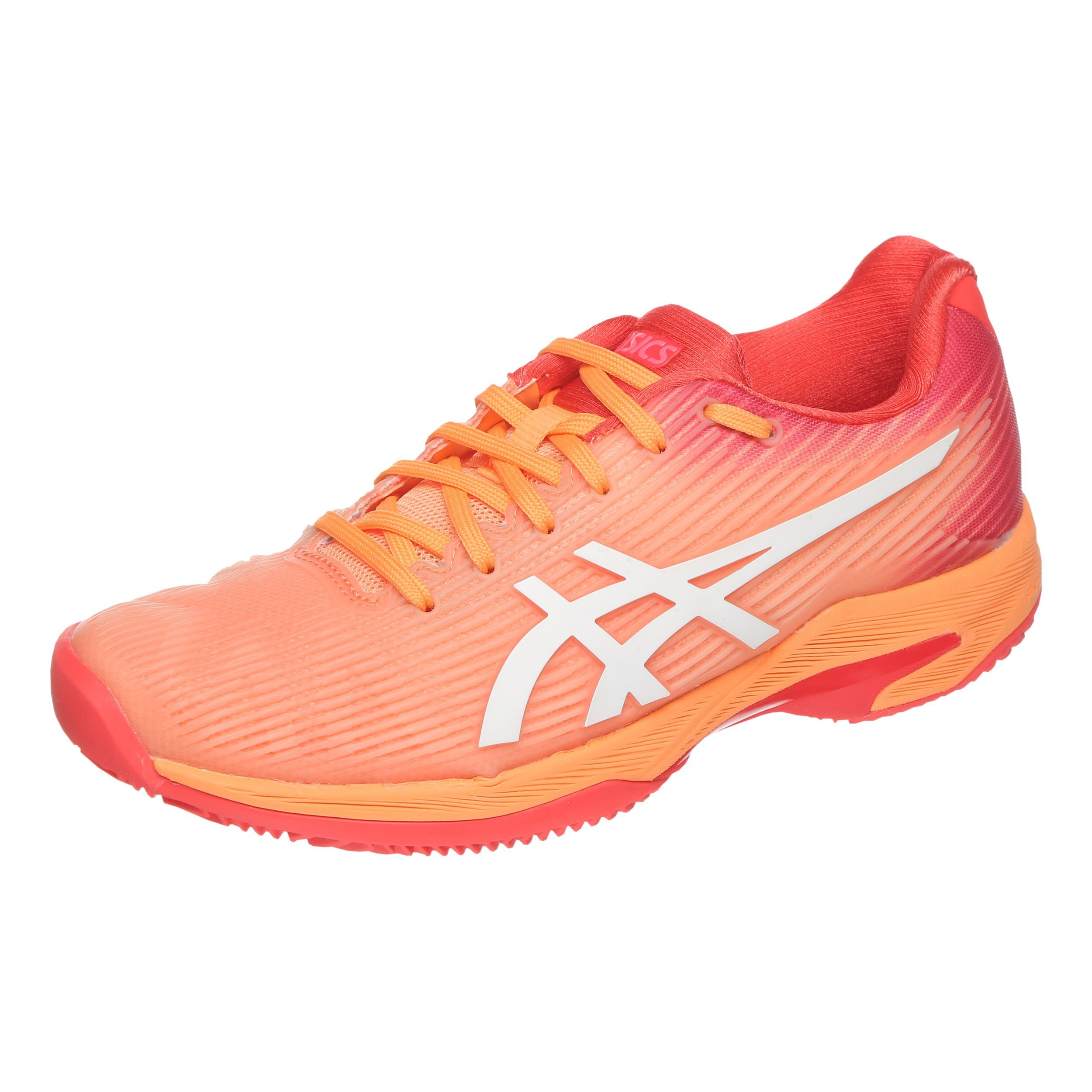 Asics Solution Speed FF Clay Scarpa Per Terra Rossa Donna