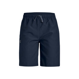 Woven Graphic Short Boy