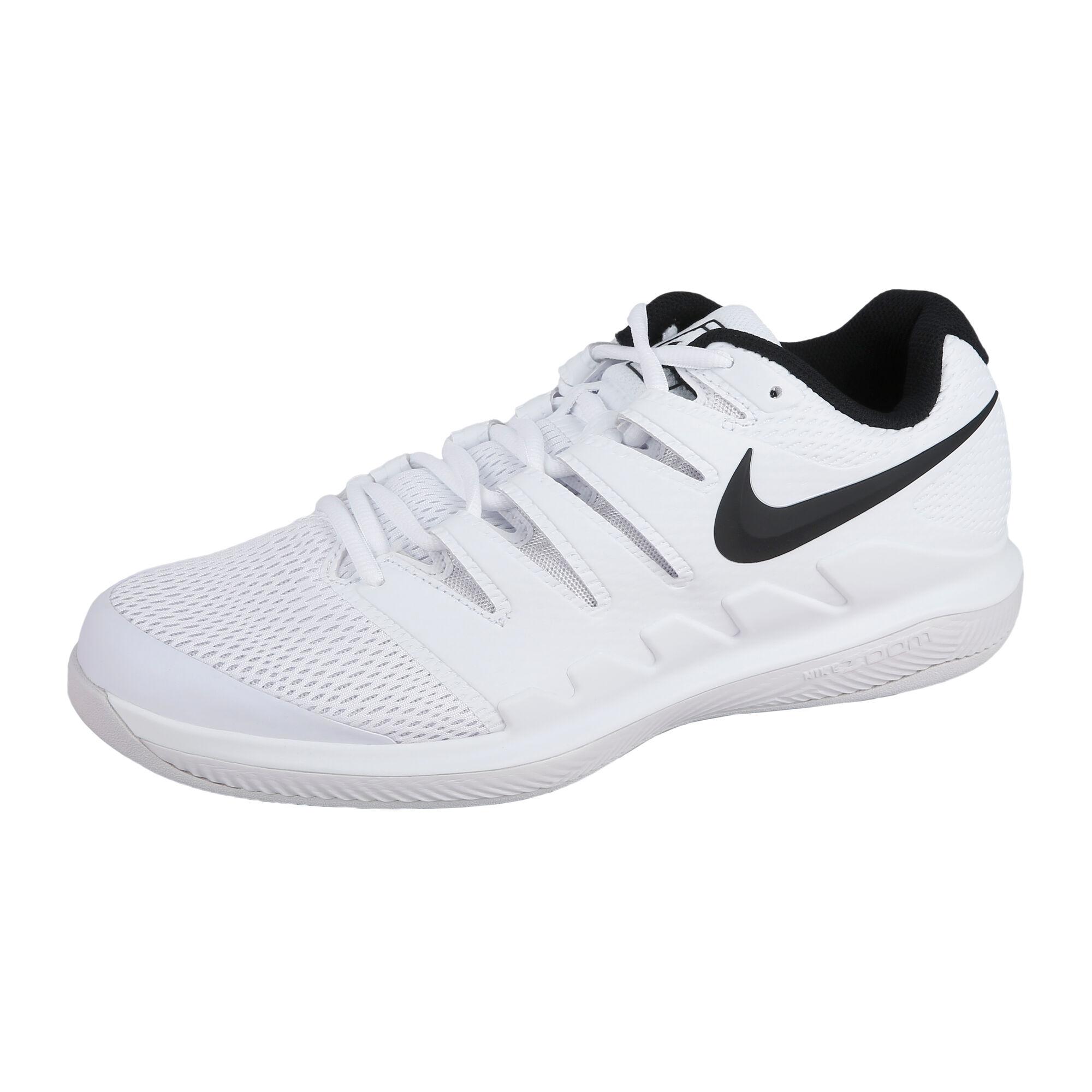 24e0644ab6 Nike Air Zoom Vapor 10 Carpet Scarpa Per Tappeto Uomini - Bianco ...