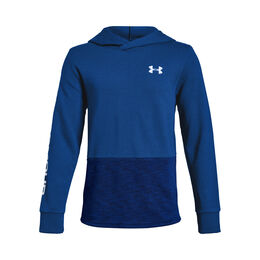 Unstoppable Double Knit Hoody Boys