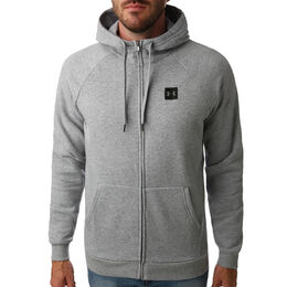 Rival Fleece Full-Zip Hoodie Men