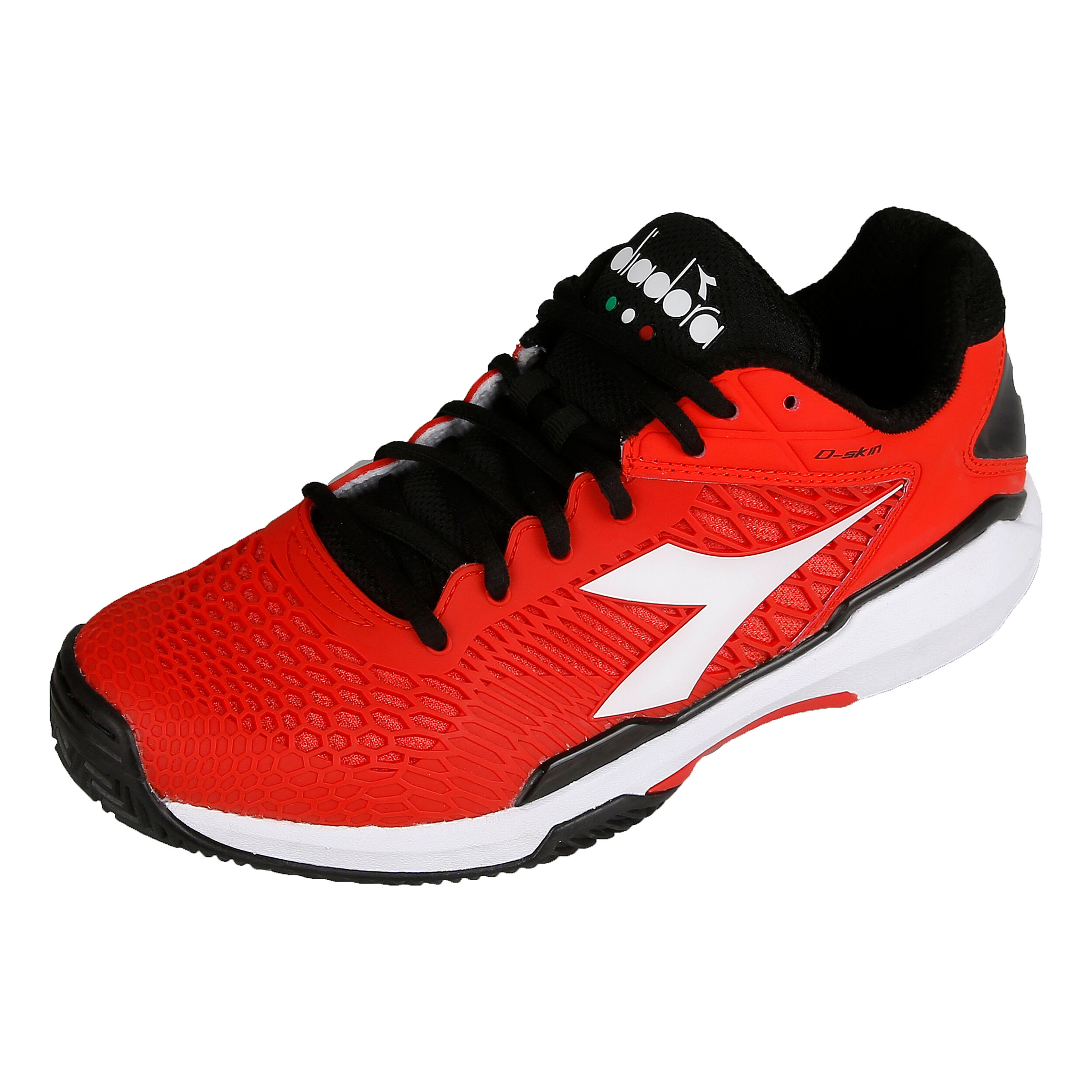 Diadora Speed Competition 5 Clay Scarpa Per Terra Rossa