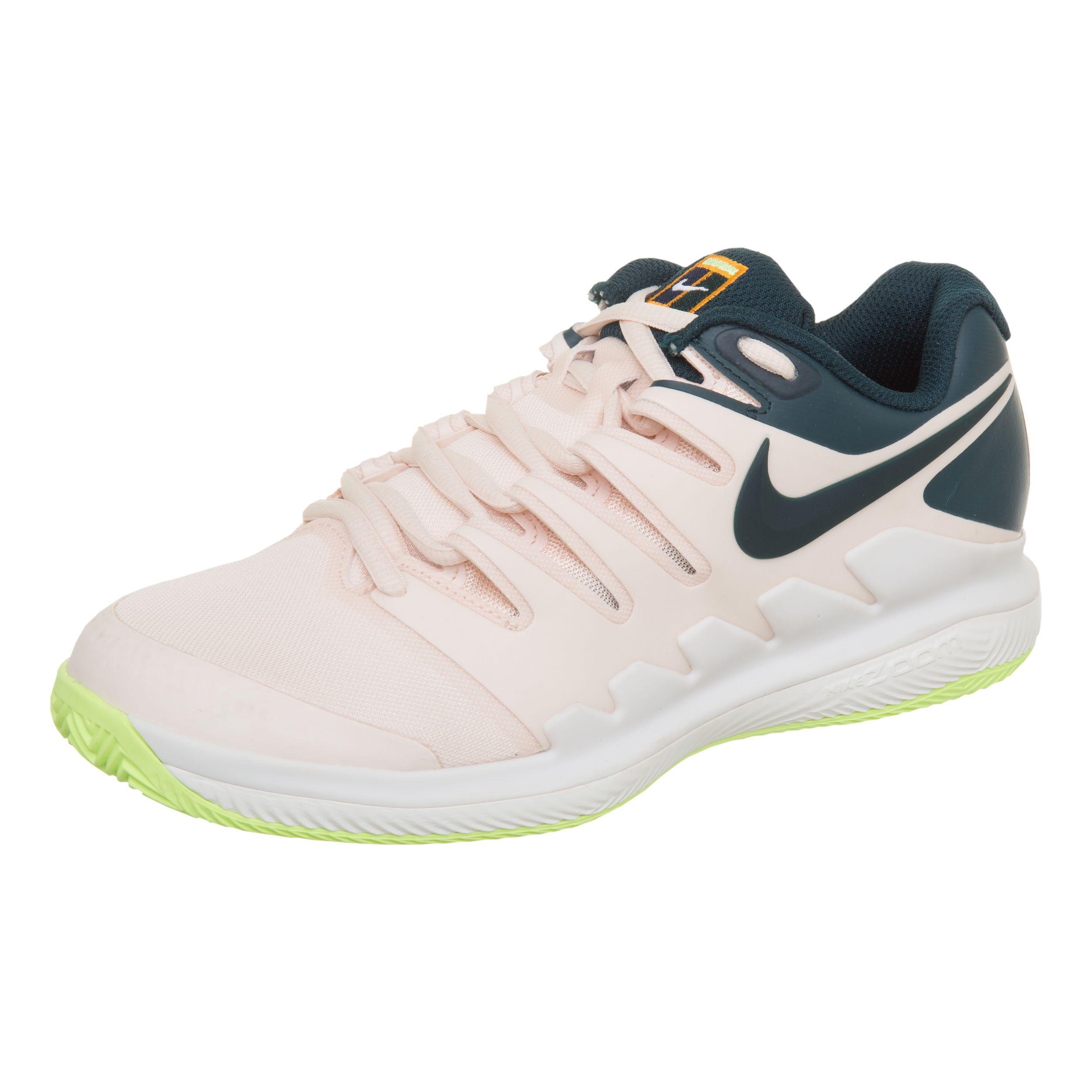 Nike Air Zoom Vapor X Clay Scarpa Per Terra Rossa Donna
