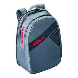 Junior Backpack Grey