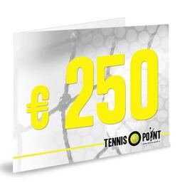 Buono d'acquisto 250 Euro