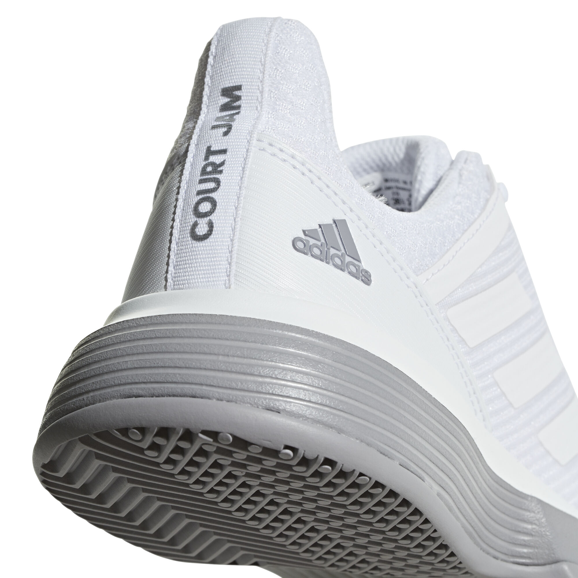 adidas Court Jam Bounce Scarpa Per Tutte Le Superfici Donna