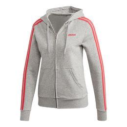 Essential 3-Stripes Full-Zip Hoody Women