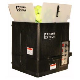 M3 Plus Tennisballmaschine mit Fernbedienung mit Netz
