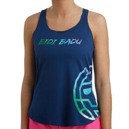 Ann Basic Logo Tank Women