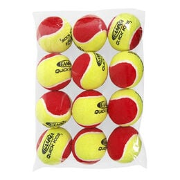 Gamma Tennisball Quick Kids (Stage 3) 12er-Pack