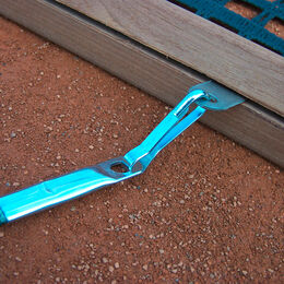 Ersatz-Zugseil für Schleppnetze
