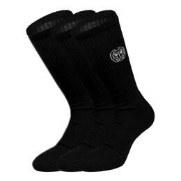 Tamio Tech 3er Pack Crew Socks Unisex