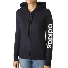 Essential Full-Zip Hoody Women