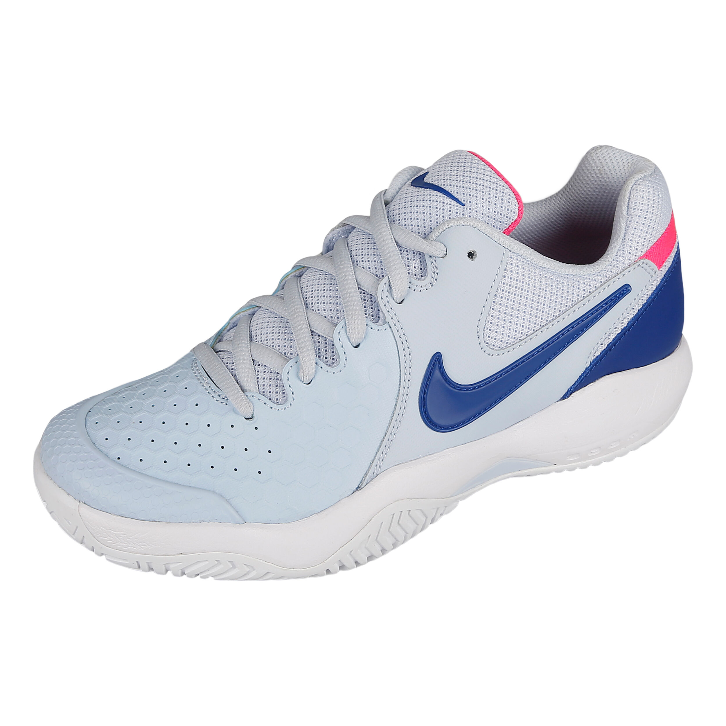 nike air zoom resistance donna
