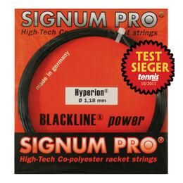 Hyperion 12m schwarz