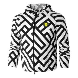 Tech Labyrinth Jacket Men