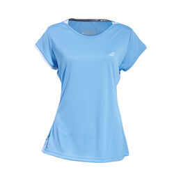 Performance Cap Sleeve Top Girls