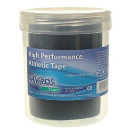 High Performance Tape 2 Rollen Box grün, schwarz