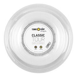 Classic Tour 200m white
