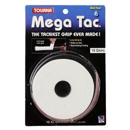 Mega Tac weiß 10er
