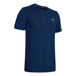 Seamless Wave Shortsleeve
