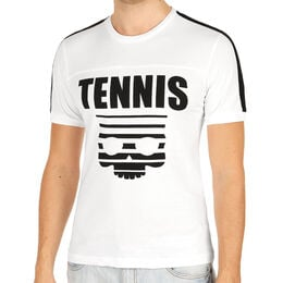 Tennis Skull Tee