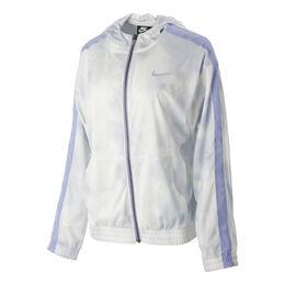 Sportswear Icon Clash AOP Jacket