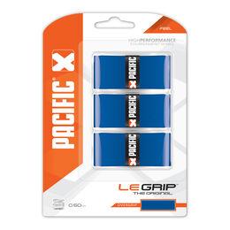 Le Grip The Original blau 3er