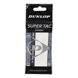 D TAC SUPER TAC OVERGRIP WHITE 1PC