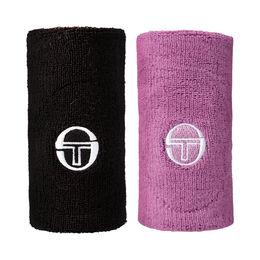 Tennis Wristband 2 Pack Men