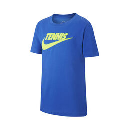 Court Dri-Fit Graphic Shortsleeve Tee Boys