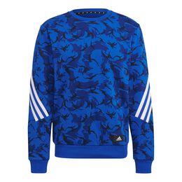FL Camo Crew Sweatshirt