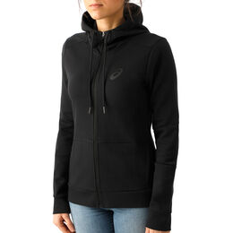 Tailored Full-Zip Hoodie Women