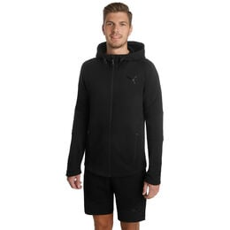 Evostripe Move Hooded Jacket Men