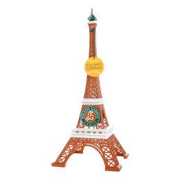 Mini Tour Eiffel Roland Garros (15,5X6X6 CM) Unique