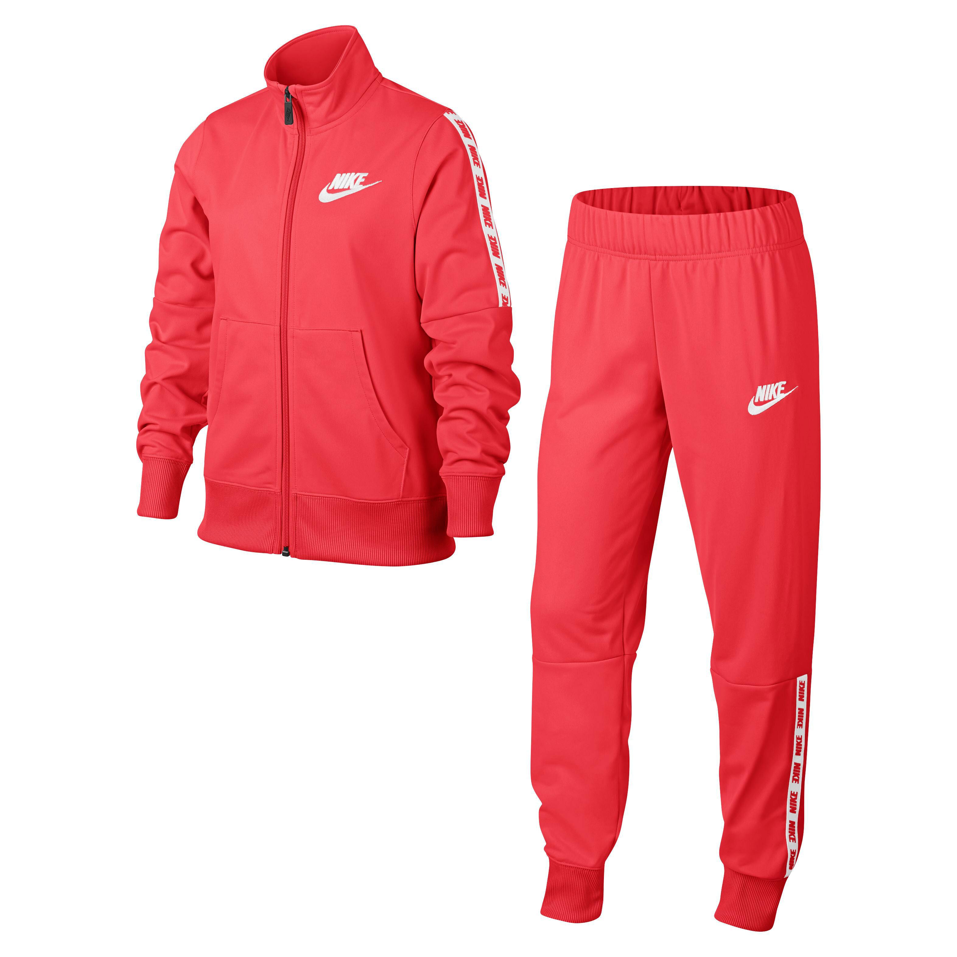 Marche Nike CI Corallo Abbigliamento Giacche Donna prezzi