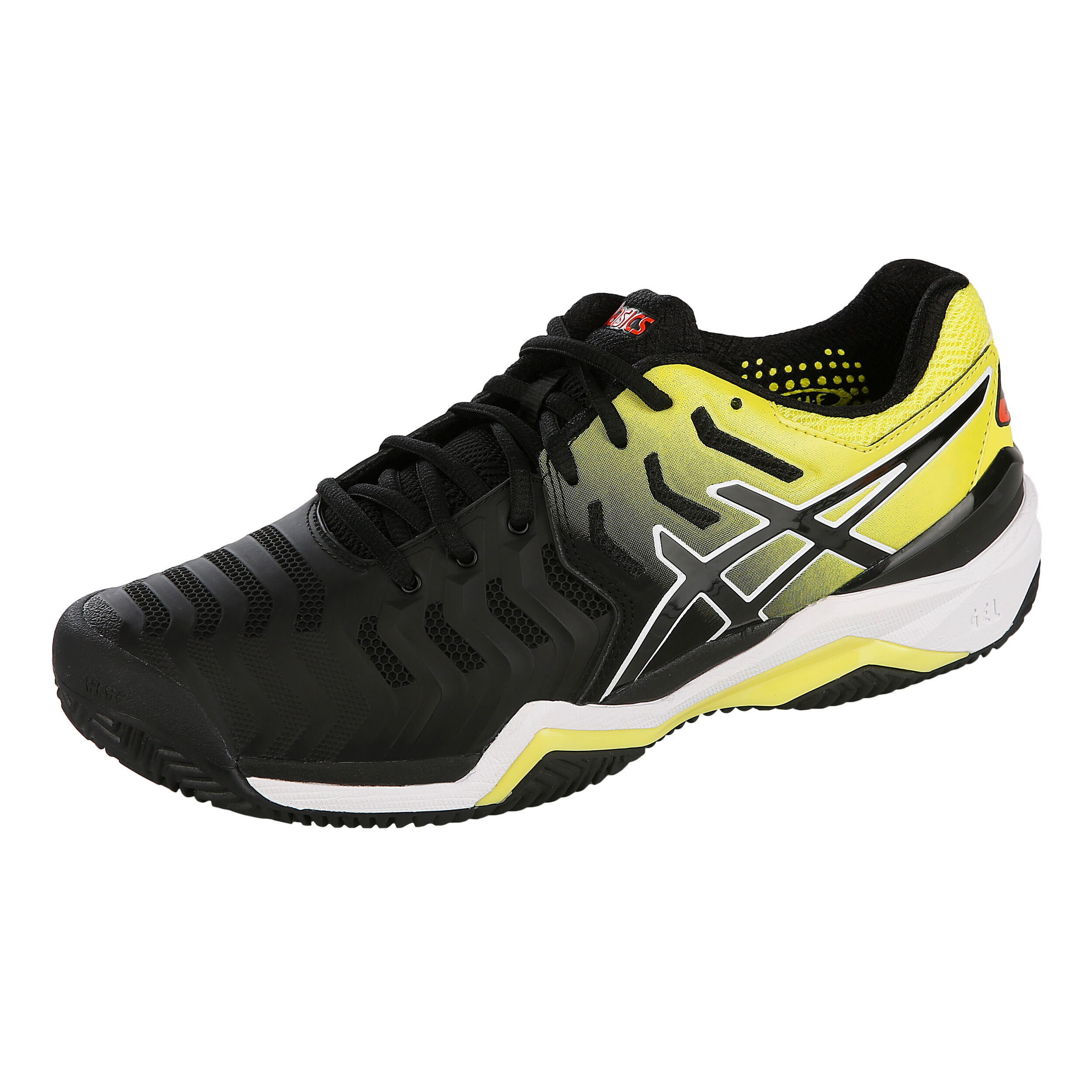 scarpe da tennis asics terra rossa