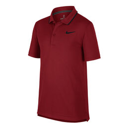 Court Dri-Fit Polo Team Boys
