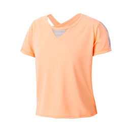 Crossover High-Low Tee Girls