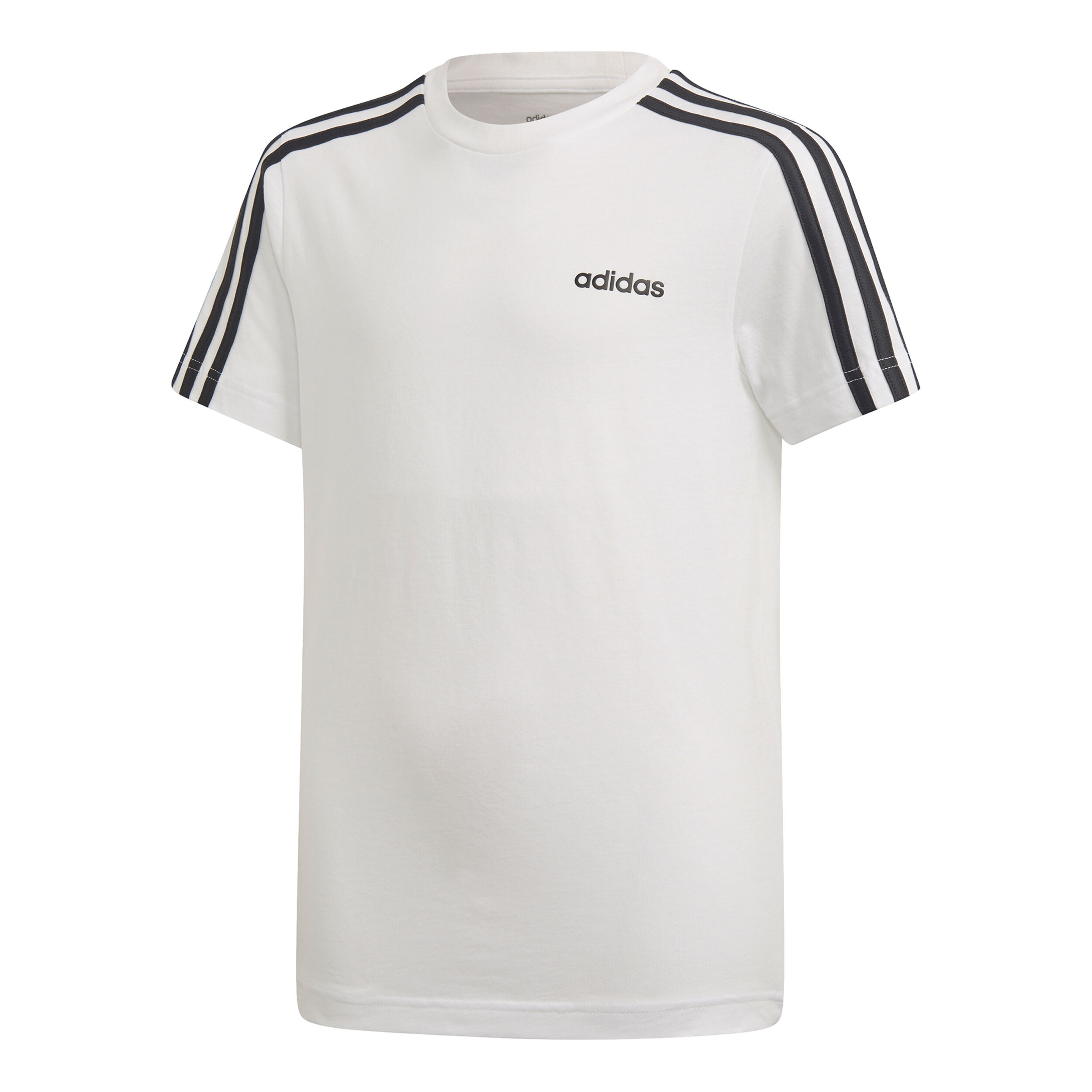 Boy Essentials 3 Stripes T Shirt
