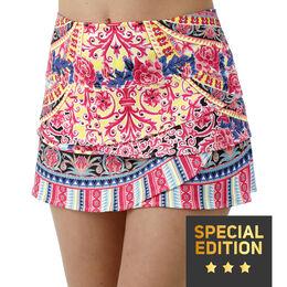 Venice Scallop Skirt SMU
