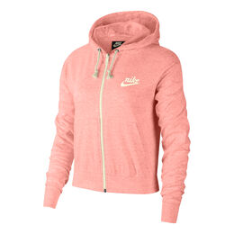 Sportswear Gym Vintage Sweatjacket Women