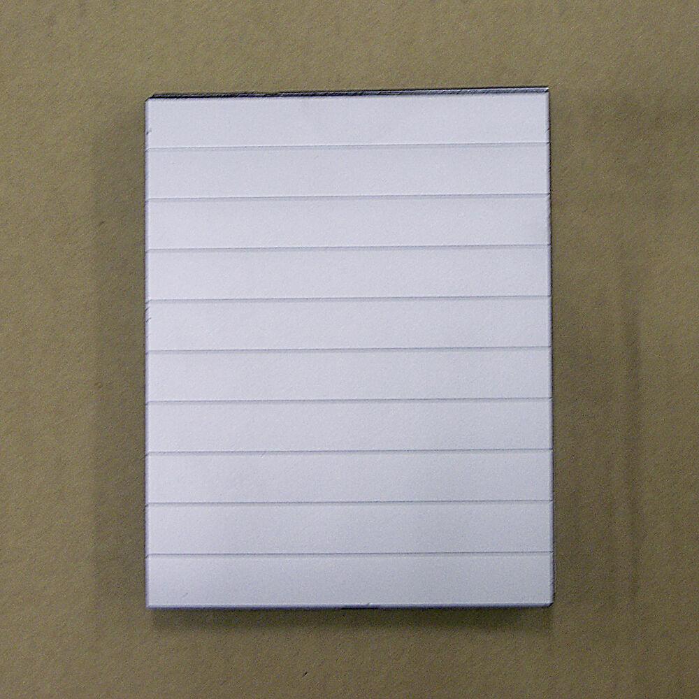 Image of Etichetta Magnetica 60x10mm 45 Min