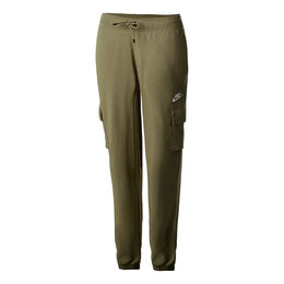 Sportswear Essential Fleece Medium-Rise Cargo Pant