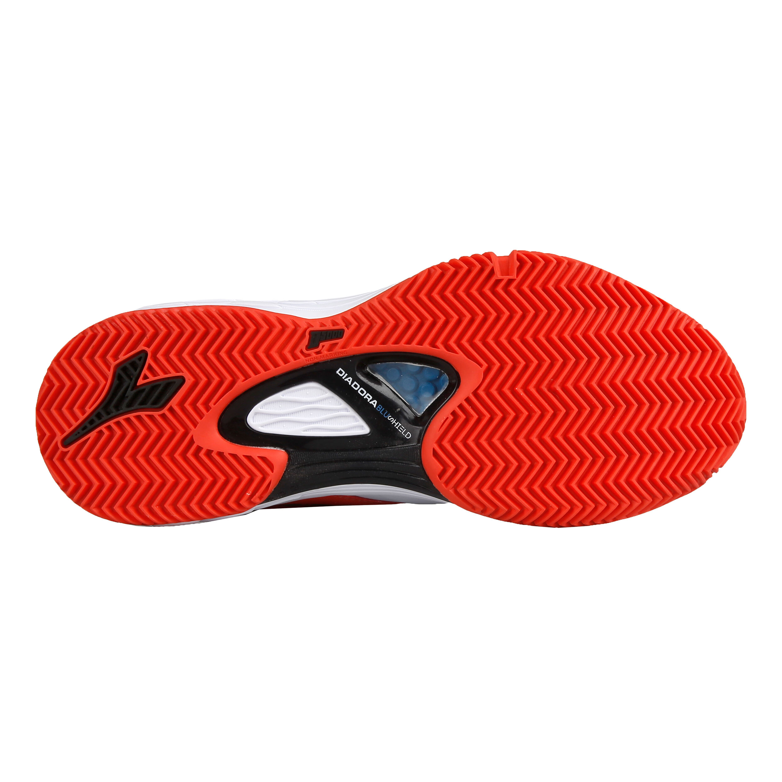 Diadora Speed Blushield Fly 2 Clay Scarpa Per Terra Rossa